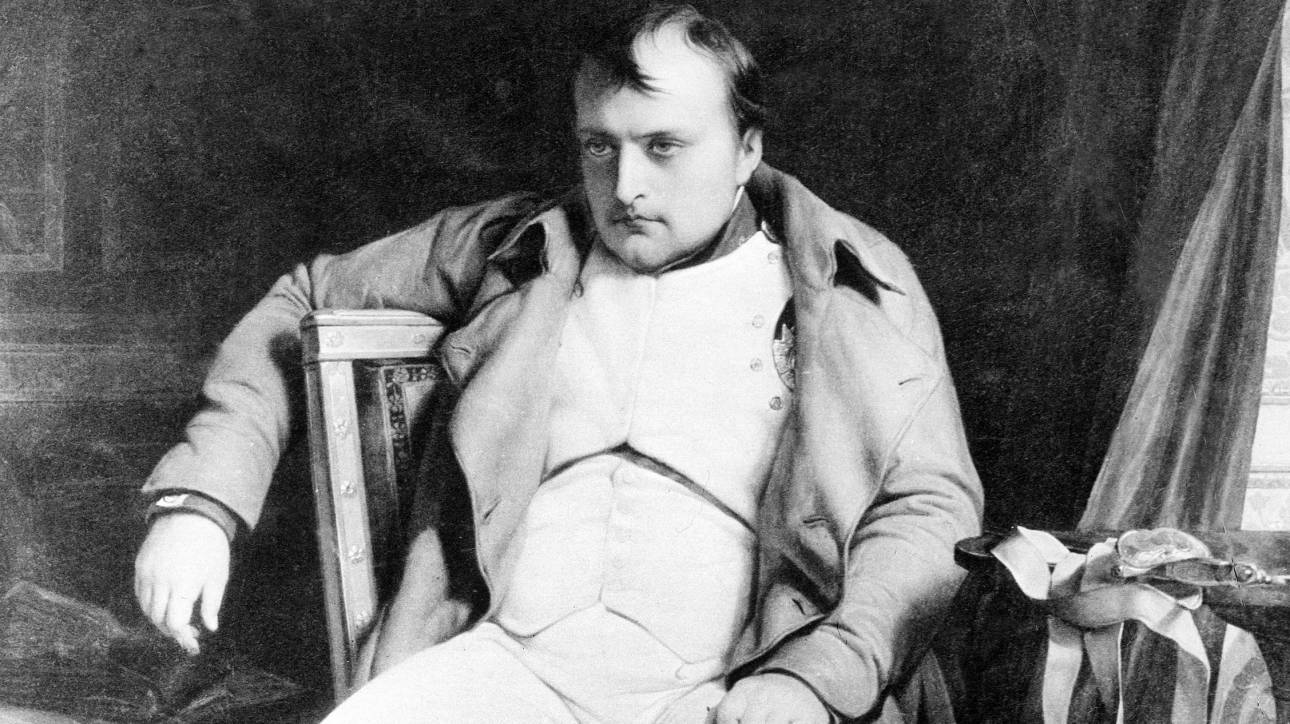 Ερωτικές επιστολές του Ναπολέοντα προς τη Ζοζεφίνα πουλήθηκαν για μισό εκατ. ευρώ