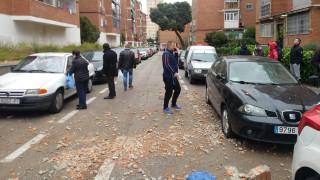 Έκρηξη σε πολυκατοικία στη Μαδρίτη: Τουλάχιστον 16 τραυματίες