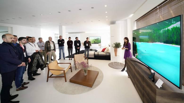 LG: Η τεχνητή νοημοσύνη έρχεται δυναμικά και στο χώρο των οικιακών τεχνολογικών συσκευών