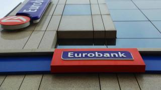 Εγκρίθηκε από τους μετόχους της Eurobank η συγχώνευση με την Grivalia
