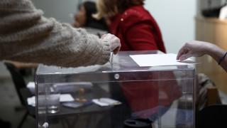 Αυτοδιοικητικές εκλογές 2019: Δείτε πού ψηφίζετε