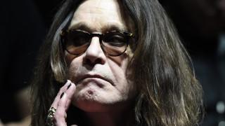 Ο Ozzy Osbourne αναβάλλει την περιοδεία του λόγω «άσχημου» ατυχήματος