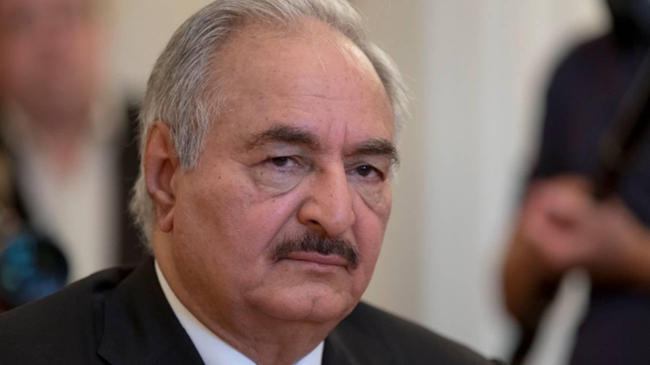 Λιβύη: Οι ΥΠΕΞ της G7 προειδοποιούν τον στρατάρχη Χάφταρ ενάντια σε κάθε στρατιωτική επίθεση
