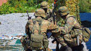 Περιστέρι: Νεκρός στρατιώτης σε τροχαίο