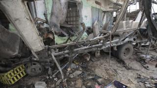 Βρήκε βόμβα και πήγε να τη δείξει στους συμμαθητές του – Δύο παιδιά νεκρά από την έκρηξη