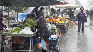«Μαφία των λαϊκών»: Εγκληματική οργάνωση «ανάμεσα στους πάγκους» - Στα 3 εκατ. ευρώ η λεία της