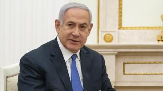 Ο Νετανιάχου εξετάζει προσάρτηση οικισμών της Δυτικής Όχθης