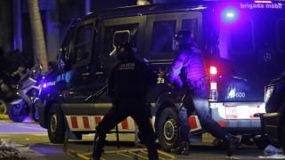 Πυροβολισμοί με τραυματίες στη Δανία