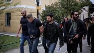 Δολοφονία Μακρή: Στον ανακριτή τη Δευτέρα ο συλληφθείς - Τι εκτιμά η αστυνομία