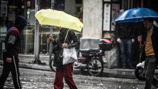 Νέα κακοκαιρία προ των πυλών: Που θα σημειωθούν ισχυρές βροχές και καταιγίδες