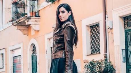 Βαλεντίνα Βινιάλι: Νίκησε τον καρκίνο και επέστρεψε θριαμβεύτρια σε παρκέ και μόντελινγκ