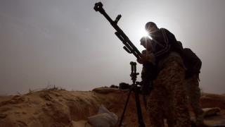 Έκρυθμη η κατάσταση στη Λιβύη: Κίνδυνος εμφυλίου από το «πραξικόπημα Χάφταρ»