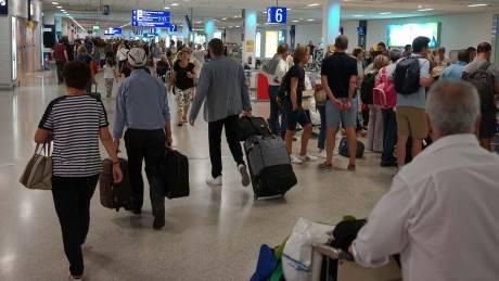 Αλλαγές στα αεροδρόμια: Όλα όσα πρέπει να γνωρίζουν οι ταξιδιώτες