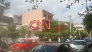 Oικογενειακή τραγωδία στο Χαλάνδρι: Πατέρας σκότωσε τον 4χρονο γιο του και αυτοκτόνησε