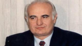 Πέθανε ο Κώστας Γεωργολιός