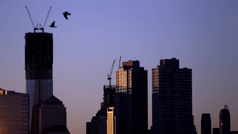 Οι ουρανοξύστες «σκοτώνουν» ένα δισεκατομμύριο πουλιά κάθε χρόνο