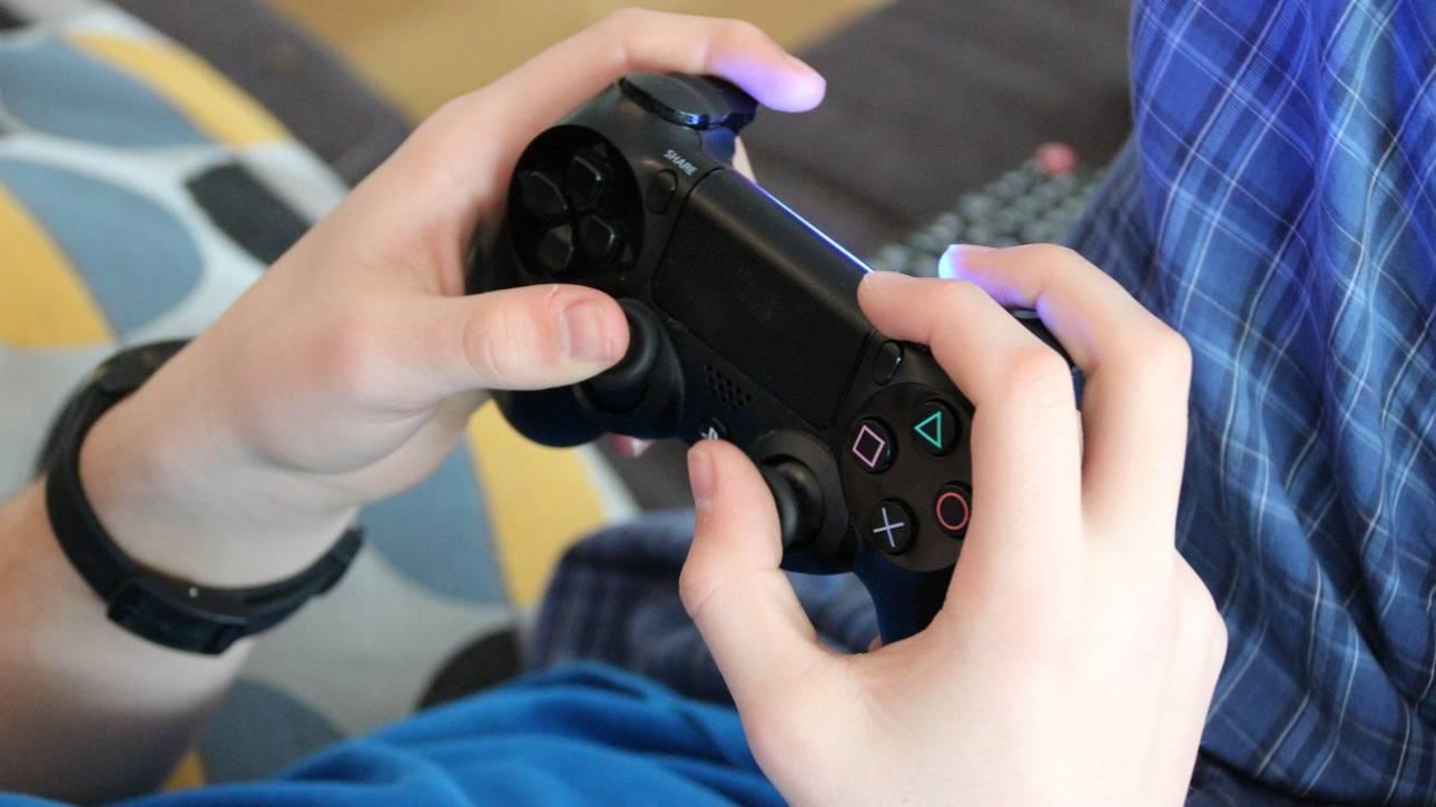 Εθισμός στα video games: Όταν το παιχνίδι γίνεται εξάρτηση