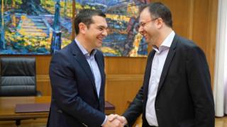 Ολόκληρη η συμφωνία ΣΥΡΙΖΑ – ΔΗΜΑΡ