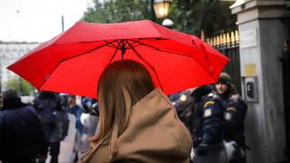 Καιρός: Προειδοποίηση για έντονα φαινόμενα τη Δευτέρα