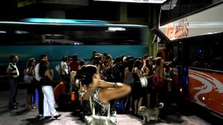 ΚΤΕΛ Αττικής: Νέες αφετηρίες - Τι αλλάζει σε δρομολόγια και τιμές