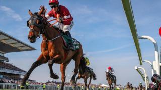 «Μαύρος» απολογισμός σε ιστορική ιπποδρομία της Βρετανίας: Τρία νεκρά άλογα