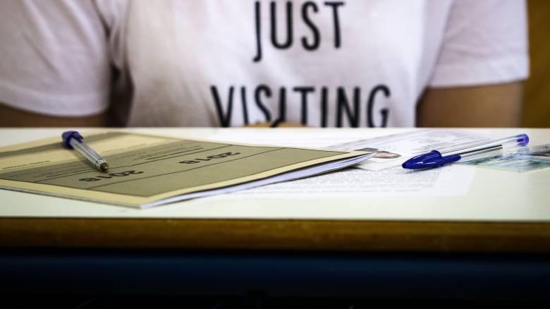 Αγωνία, τέλος: Ανακοινώνεται το νέο σύστημα εισαγωγής σε ΑΕΙ και ΤΕΙ