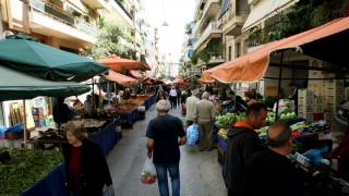 «Κυκλοφορούσε με φουσκωτούς»: Οι καταθέσεις των θυμάτων της μαφίας των λαϊκών αγορών