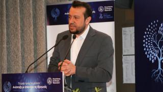 Παππάς:Η Ελλάδα διαψεύδει όσους έλεγαν ότι δεν μπορεί να αξιοποιήσει τις τεχνολογίες του διαστήματος