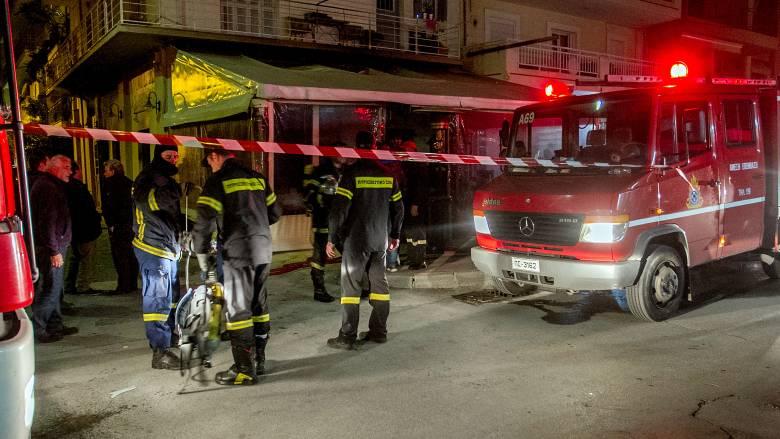 Συναγερμός στην Πυροσβεστική: Φωτιές σε πρατήριο υγρών καυσίμων και βυτιοφόρο στο Κιλκίς