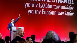 Γιατί ο Αλέξης Τσίπρας επενδύει στον «ΣΥΡΙΖΑ – Προοδευτική Συμμαχία»