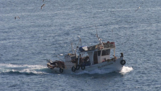 Τούρκοι ψαράδες μια «ανάσα» από την Ψέριμο