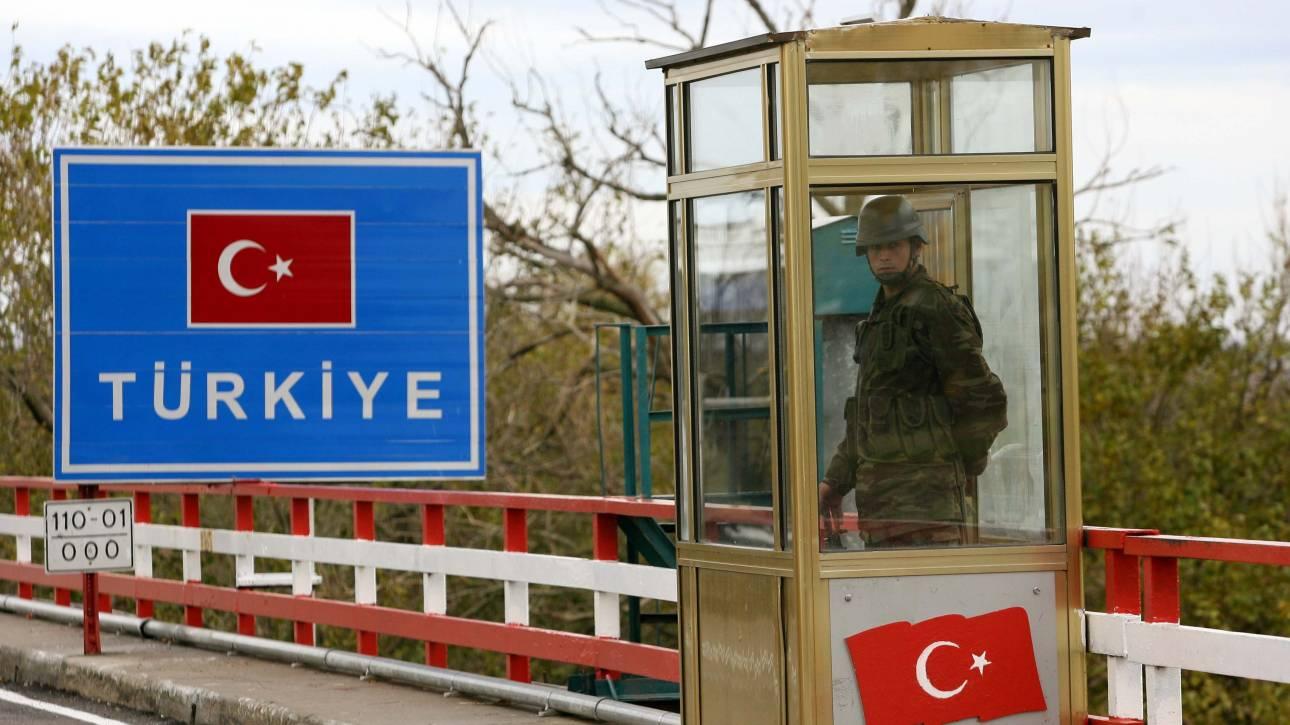 Fake news για άνοιγμα συνόρων στον Έβρο - 1.000 συλλήψεις στην Αδριανούπολη μέσα σε 24 ώρες