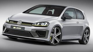 Αυτοκίνητο: To νέο VW Golf θα έχει κορυφαία έκδοση 2.000 κυβικών και 400 ίππων;
