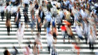 Σαραντάρηδες... παρθένοι: Δημογραφική «βόμβα» για την Ιαπωνία το σύνδρομο αγαμίας