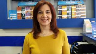 Πτολεμαΐδα: Τι δηλώνει η ιδιοκτήτρια του τυχερού πρακτορείου ΟΠΑΠ για το δελτίο των 4,5 εκατ. ευρώ