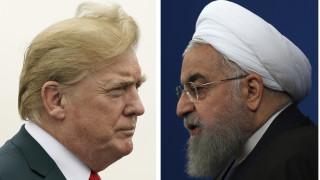 Απάντηση Ιράν σε Τραμπ: Τρομοκρατική οργάνωση και ο στρατός των ΗΠΑ