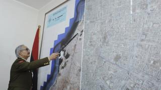 Λιβύη: Σφοδρές μάχες στην Τρίπολη με δεκάδες νεκρούς και τραυματίες