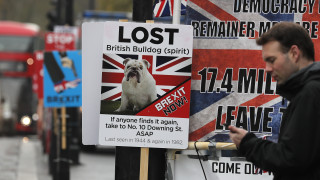 Brexit: Διαπραγματεύσεις χωρίς αποτέλεσμα για την αμετακίνητη Μέι