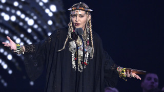 Eurovision 2019: Η Madonna πάει Ισραήλ