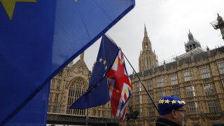 Brexit: Tο Λονδίνο όρισε ημερομηνία ευρωεκλογών με την ελπίδα να αποδειχθεί... αχρείαστη