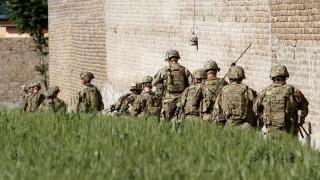 Αφγανιστάν: Τέσσερις Αμερικανοί σκοτώθηκαν σε βομβιστική επίθεση εναντίον αυτοκινητοπομπής