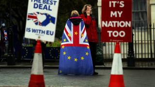 Βρετανία: Νόμος του κράτους το κείμενο που προβλέπει παράταση της διαδικασίας του Brexit
