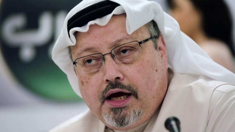 Κυρώσεις των ΗΠΑ σε 16 Σαουδάραβες για την υπόθεση Κασόγκι