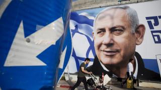 Άνοιξαν οι κάλπες στο Ισραήλ για τις πρόωρες βουλευτικές εκλογές