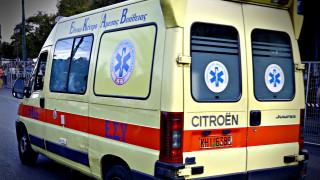 Κρήτη: Νεκρή τρίτεκνη μητέρα που έπεσε από το μπαλκόνι του σπιτιού της
