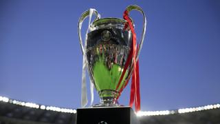 Champions League: Στην Αγγλία αρχίζουν οι «μάχες» των προημιτελικών