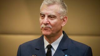 Αρχηγός ΓΕΕΘΑ: Ο κίνδυνος ατυχήματος στο Αιγαίο είναι υπαρκτός