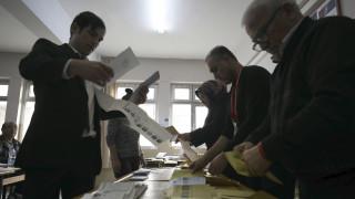 Τουρκία: Απορρίφθηκε το αίτημα του AKP για επανακαταμέτρηση ψήφων σε 31 περιφέρειες