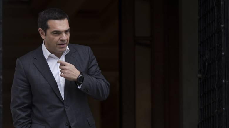 Τα τρία δεδομένα που σταθμίζει ο Τσίπρας για τον χρόνο των εκλογών