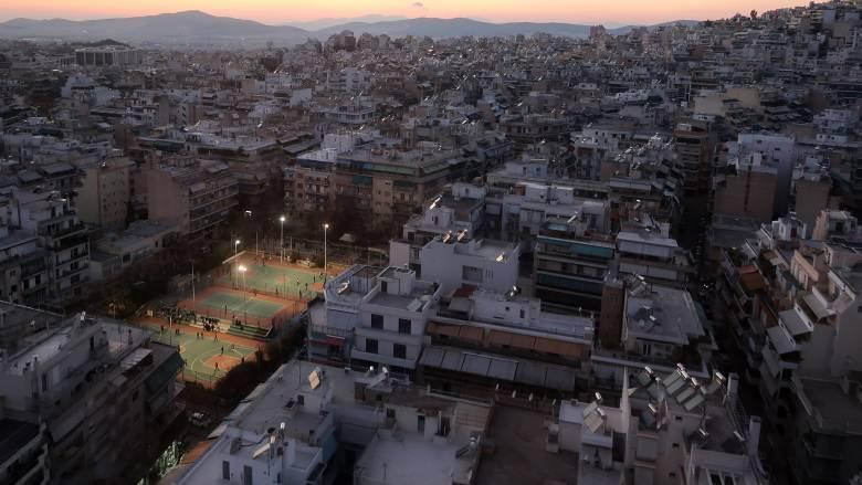 Κτηματολόγιο: Ξεκινούν οι προαναρτήσεις για την Αθήνα